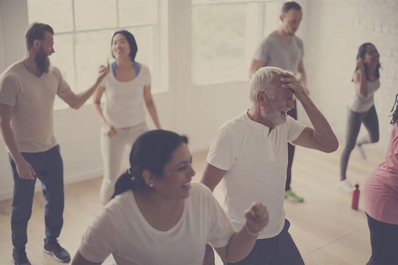 Fitness-Wohlfühlen-Issum-Gruppe-Sport
