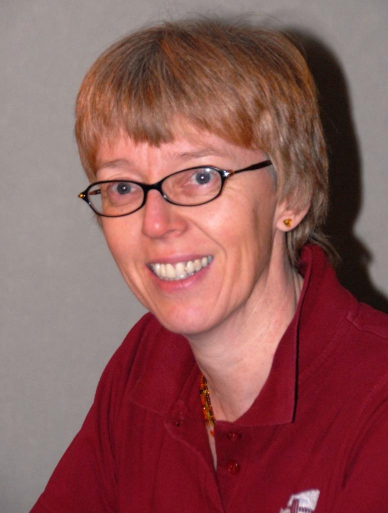 Ellen Spelthann