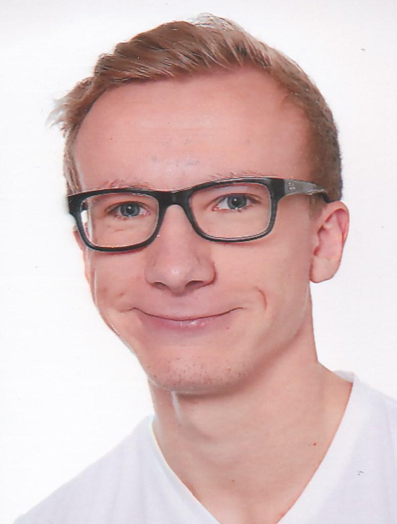 Cedric Gerhards